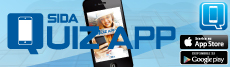 Banner SIDAQuiz app