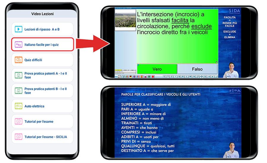 sida quiz app