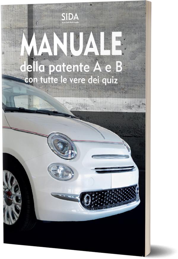 Manuale Patente B 2015 Pdf